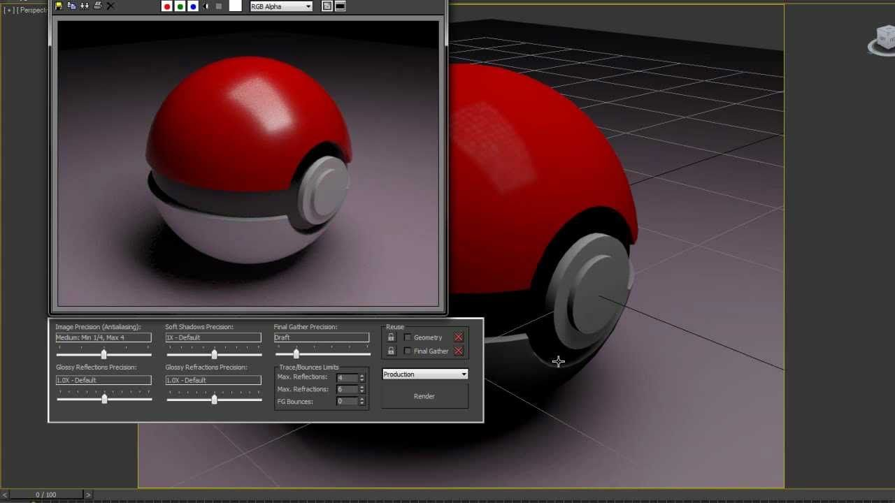 Modeling In 3DS MAX tutorial (basics) 3ds max, 3ds max
