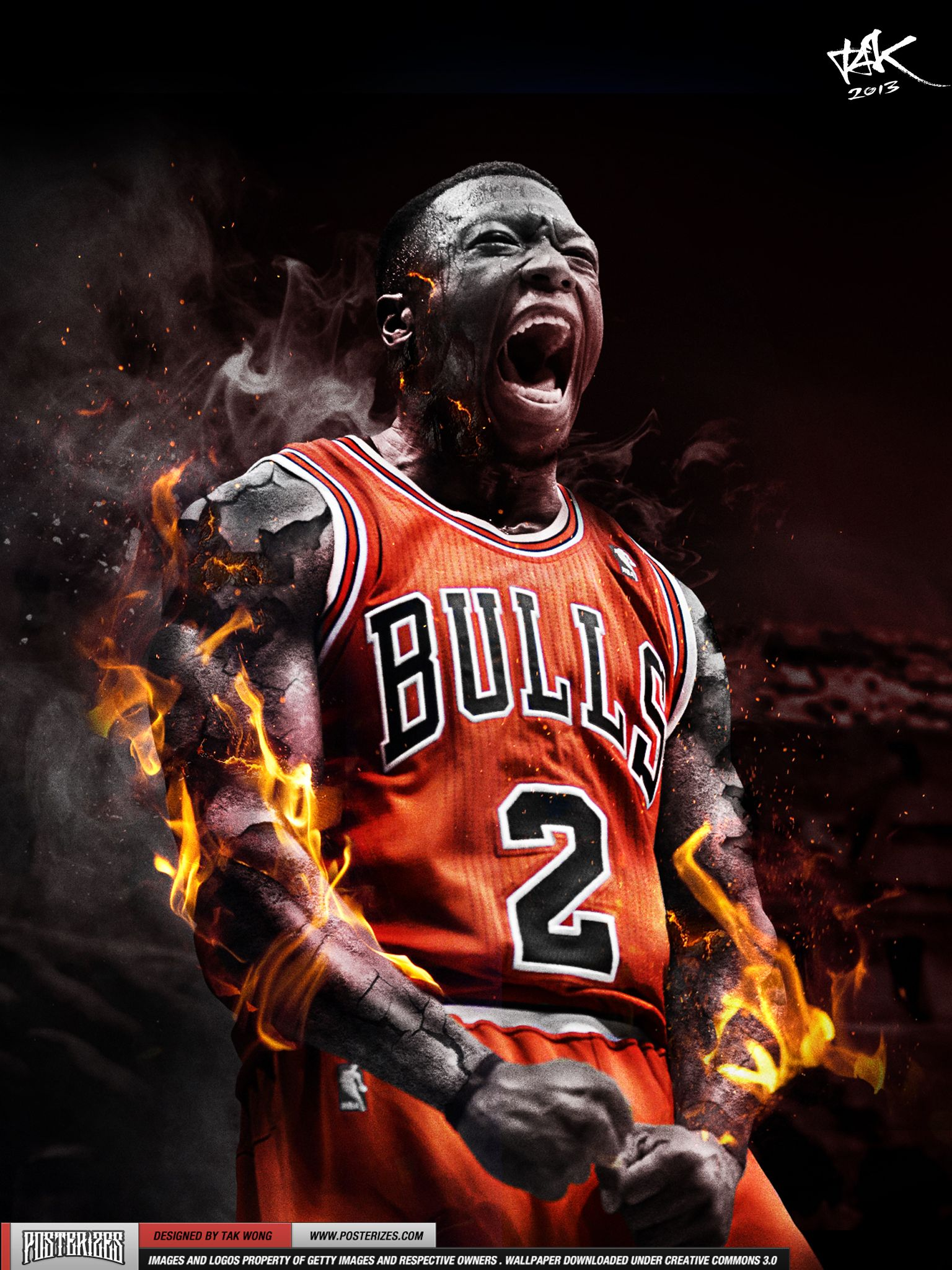 Nate Robinson Power Basketball (NBA) ART Pinterest