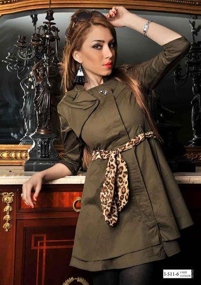 Zara Brand Manto 6 Iranian Fashion Persian Fashion Fashion