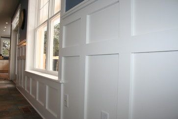 Hallway Molding Ideas More Customized Molding Moulding Ideas Contemporary Hall By Wall Molding Moldings And Trim Wall Trim