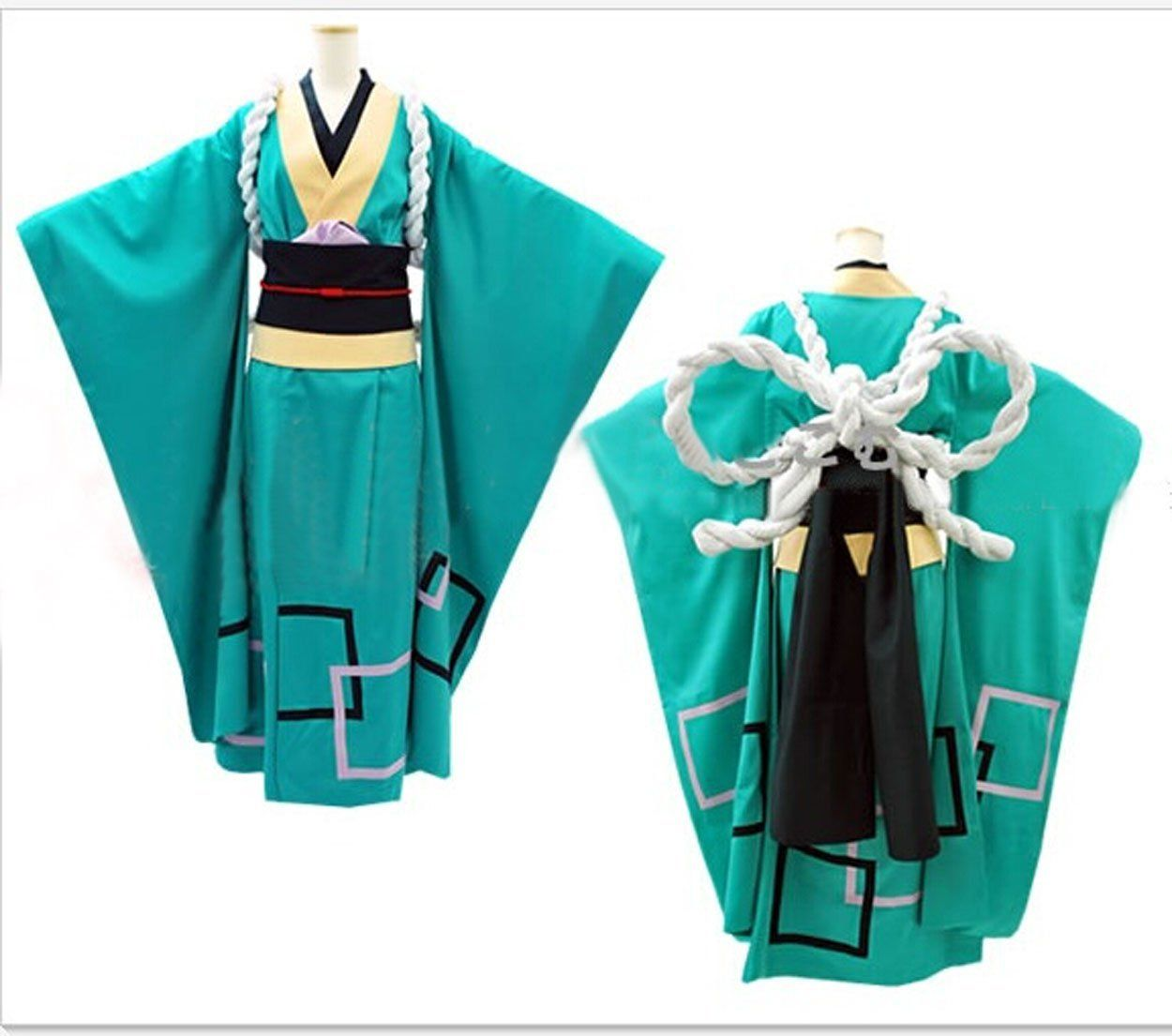 Relaxcos Rurouni Kenshin Kamatari Uniform Cosplay Costume ** Check this awesome product by going to the link at the image.