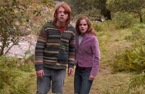 Harry Potter Deleted Scene Harry Potter Funny Harry Potter Universal Harry Potter Jokes