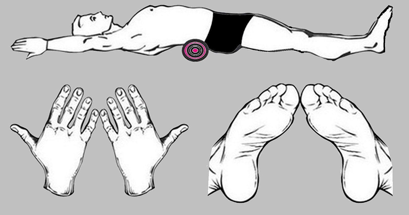 Упражнение Для Похудения Японского Доктора. Японский метод Фукуцудзи - принципы похудения и отзывы врачей