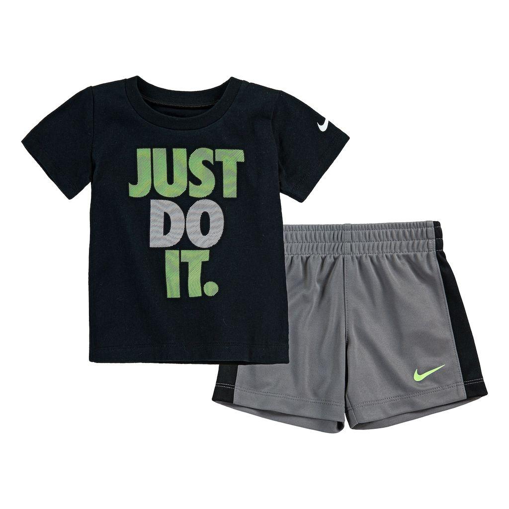 cad66df2543a Baby Boy Nike