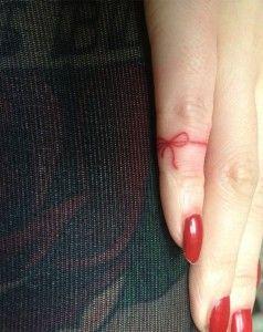 Cute-Finger-Tattoo-for-Women