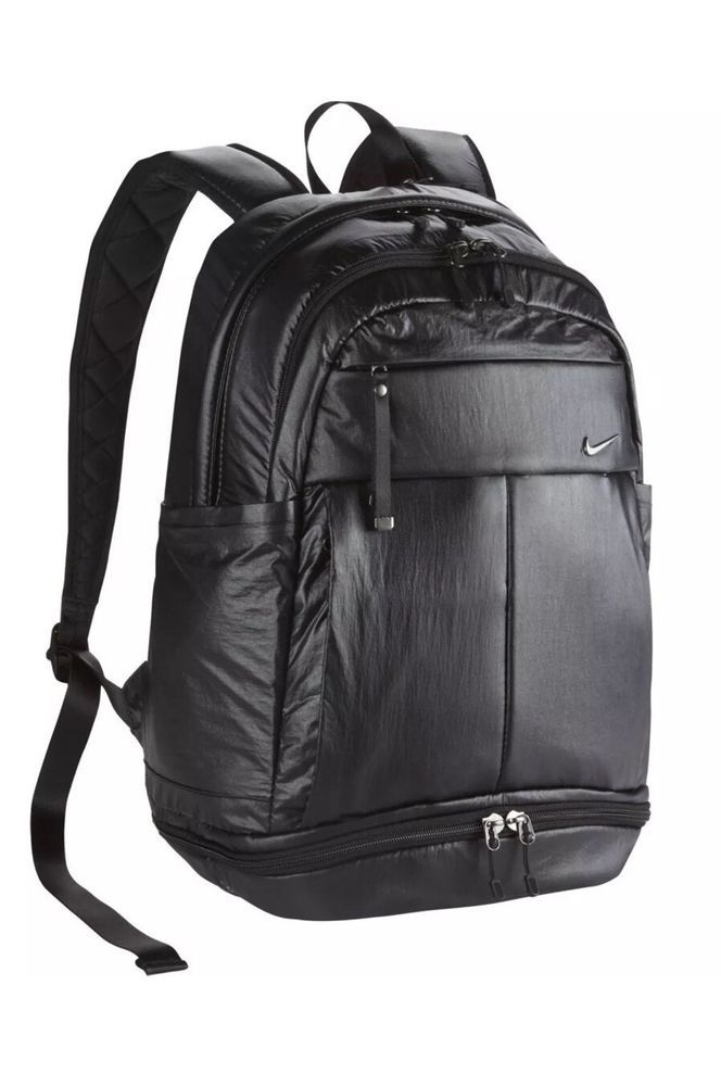 7923c7bfa2d2c NIKE VICTORY Laptop Backpack BA4903 001 Brasilia School Bag Book Nikelab  Gym  Nike  Backpack