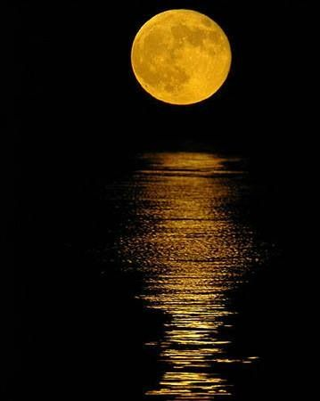 Super Moon! 7/12/14