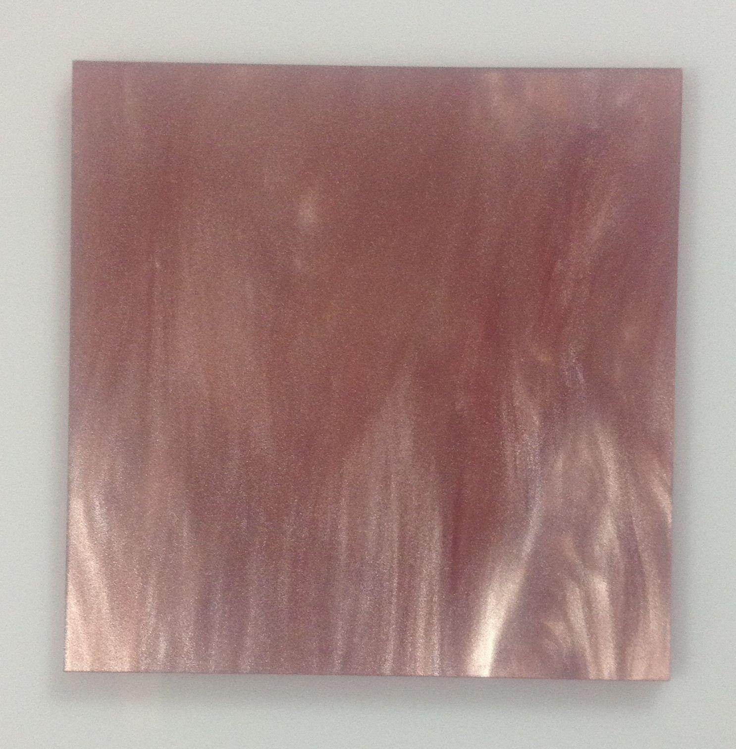Pink Pearl Acrylic Sheet 1 8 Inch Acrylic Sheets Acrylic Colors Pearls