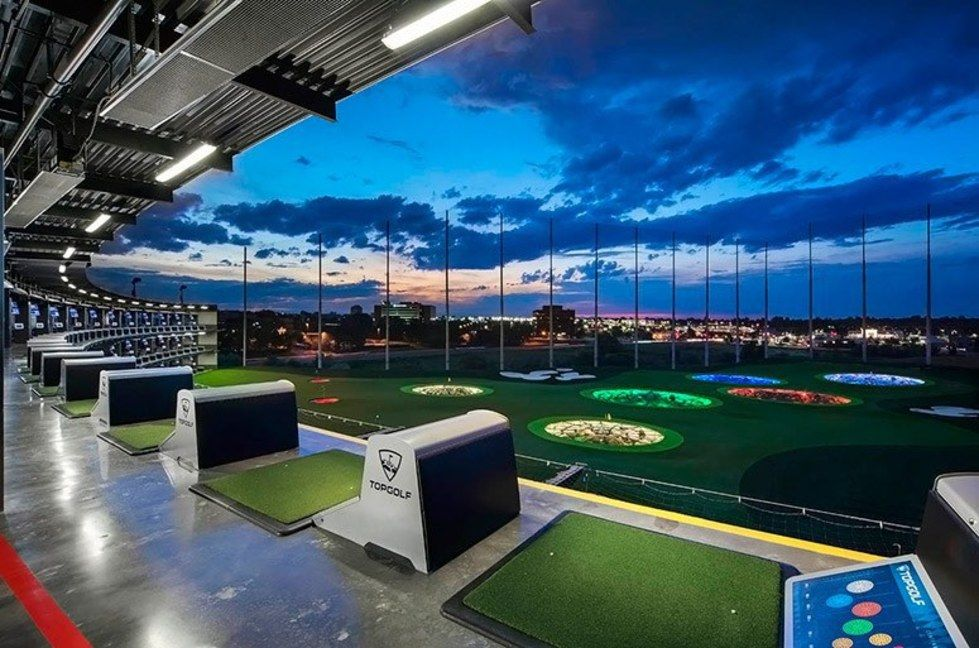 17 Date Ideas In Tampa Bay Top Golf Golf Driving Range Golf Tips