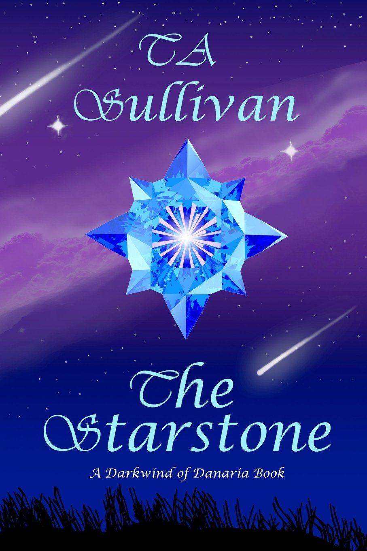The Starstone (Darkwind of Danaria Book 1)