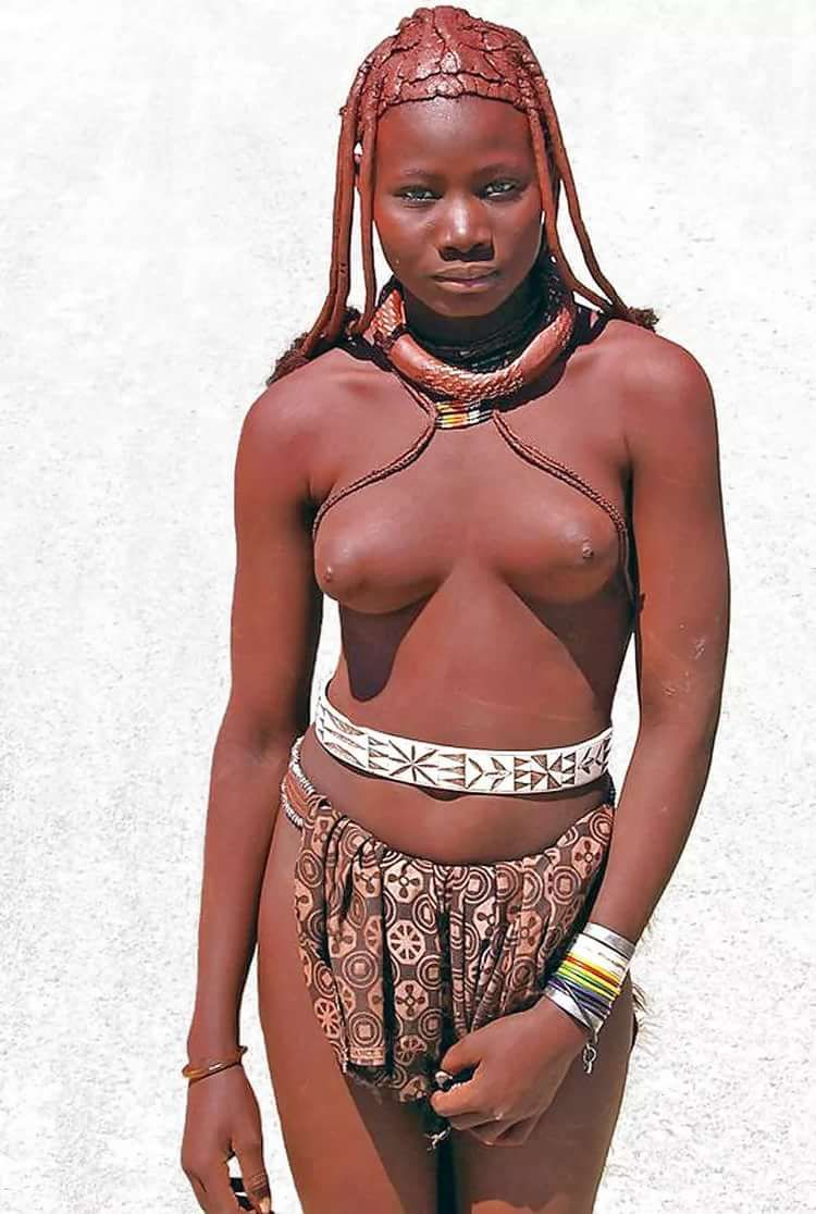 Naked tribal girls pics — img 1