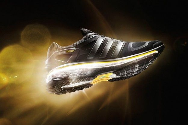 Adidas New Shoe Material Will Change The Way Athletes Run Video Shoes Ads Sports Shoes For Girls New Shoes