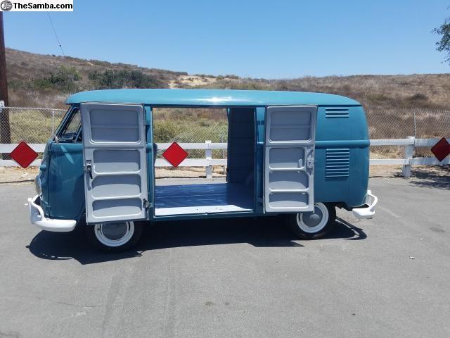 TheSamba.com :: VW Classifieds