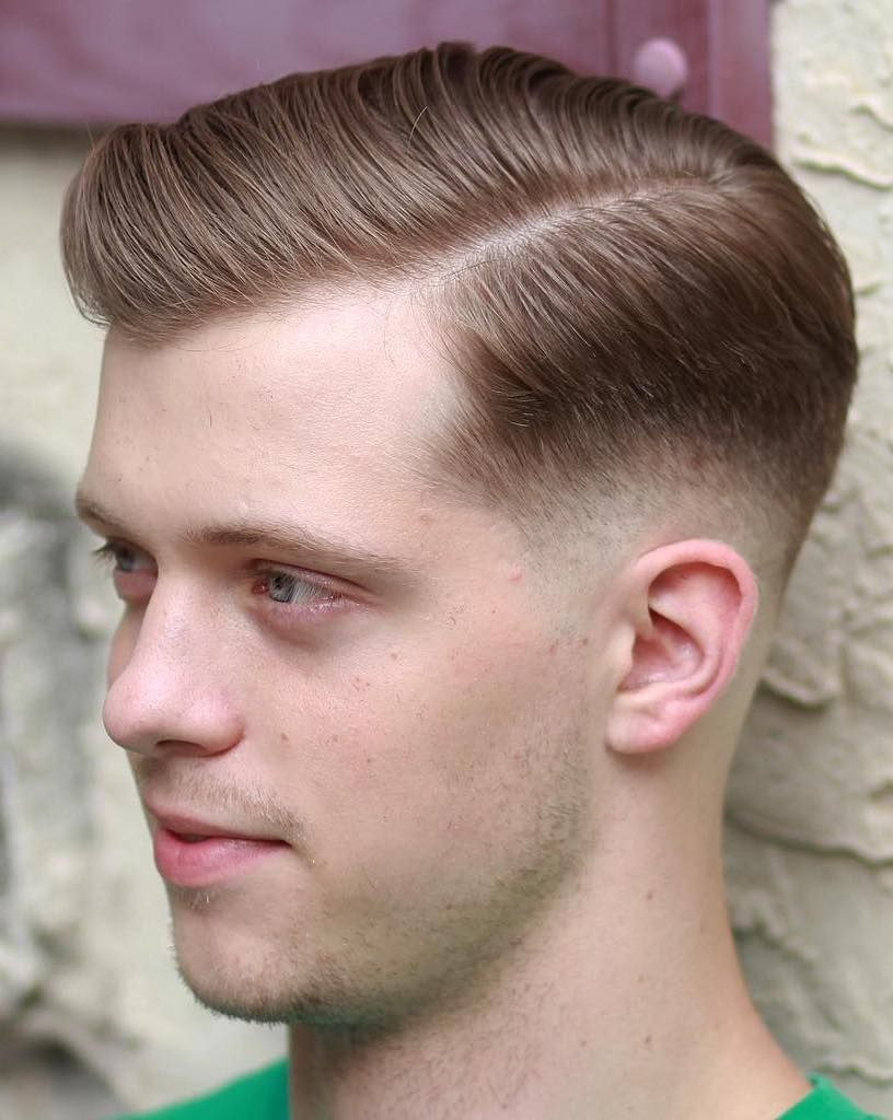 20 Hairstyles For Men With Thin Hair Add More Volume Hairstyles For Thin Hair Thin Hair Men Mens Haircuts Thin Hair