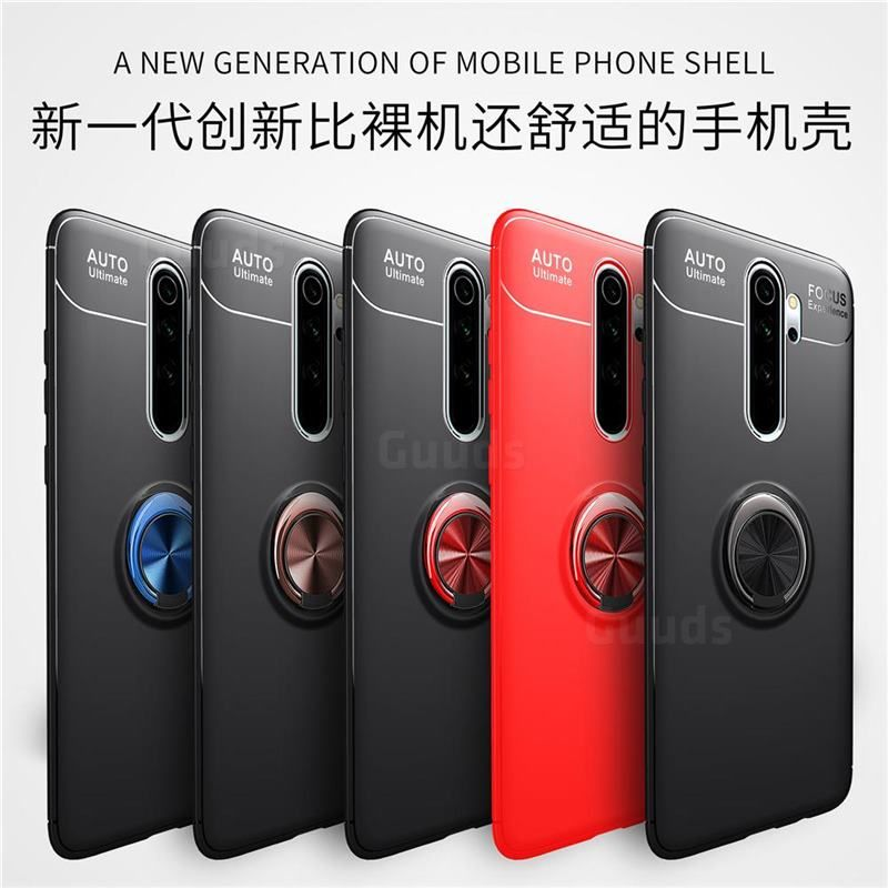 Auto Focus Invisible Ring Holder Soft Phone Case For Mi Xiaomi Redmi Note 8 Pro Black Guuds Com Wholesale Dropshipping Case Guuds Phone Cases Case Xiaomi
