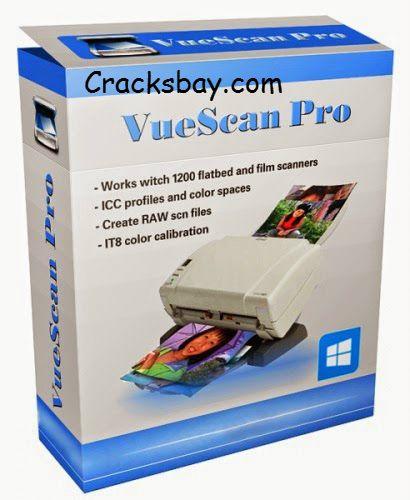 Vuescan Pro 9 Portable Crack Serial Keygen Download