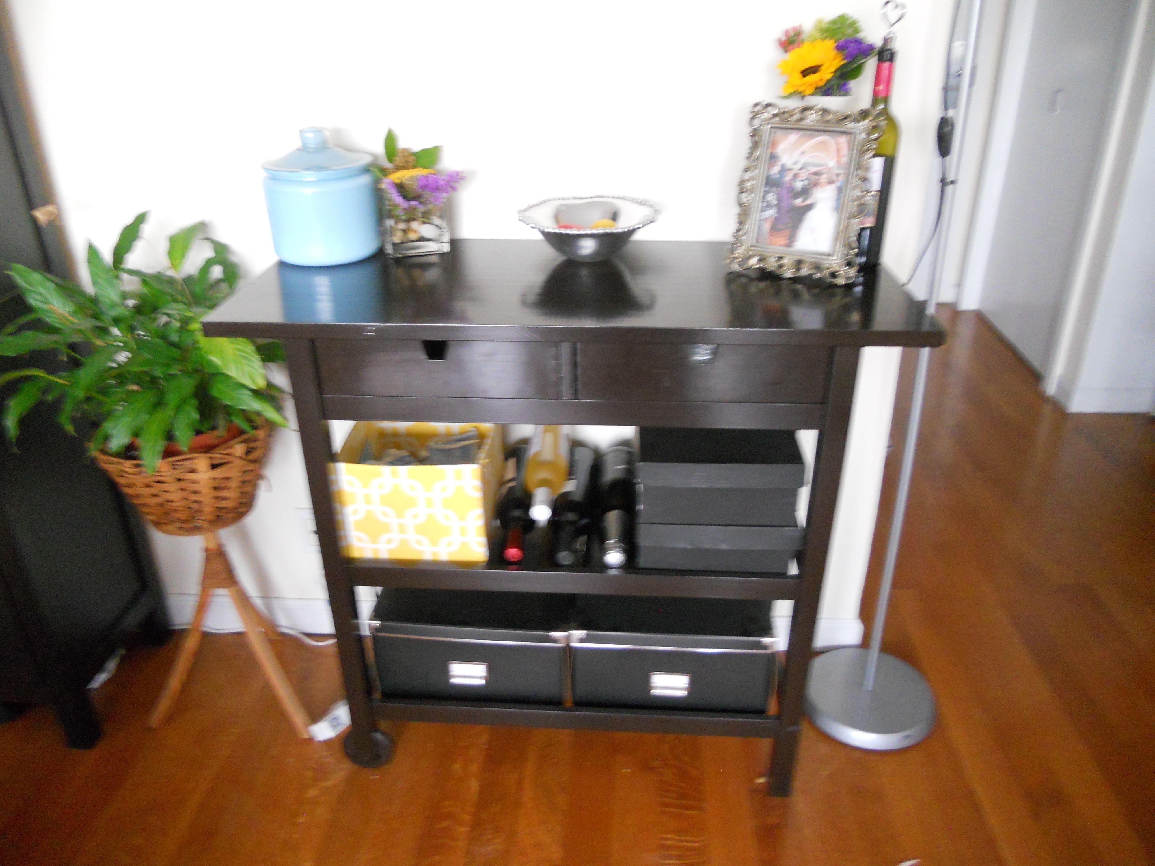 ikea black furniture.  Furniture Ikea Hack U2013 Staining Our Furniture Black Brown For 4