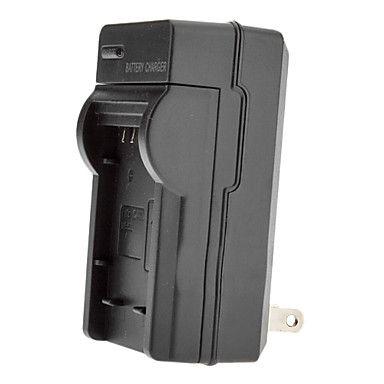 2x AKKU und LADEGERÄT für Canon PowerShot SX230 HS NB 5L