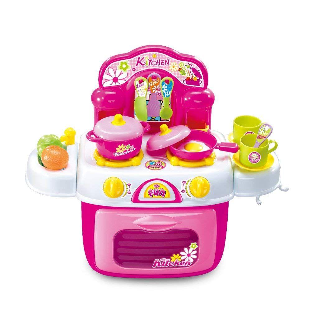 Koreanische Mädchen Mit Spielzeug