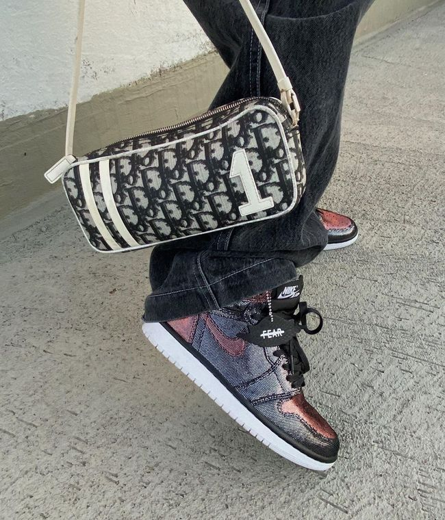 Épinglé sur sneakers ♡