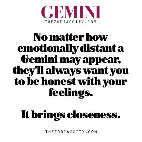Zodiac Gemini Info