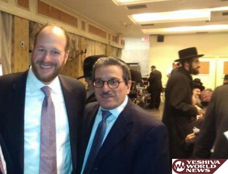 Prominent Orthodox Jewish Philanthropist Shlomo (Sol) Werdiger Endorses Hillary Clinton