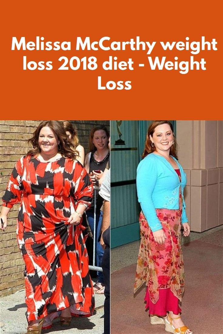 Pin On Weight Loss Melissa Mccarthy