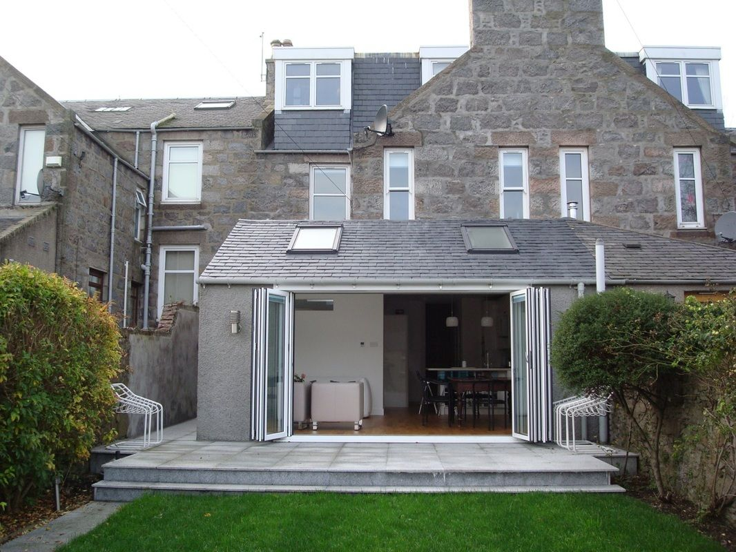 small extension pitched roof UK Google Search Roof