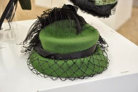 Hats Have It: International Millinery Forum in Wagga Wagga 2014