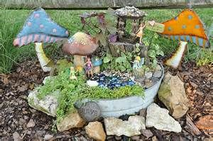 fairy gardens kits - Yahoo Canada Image Search Results