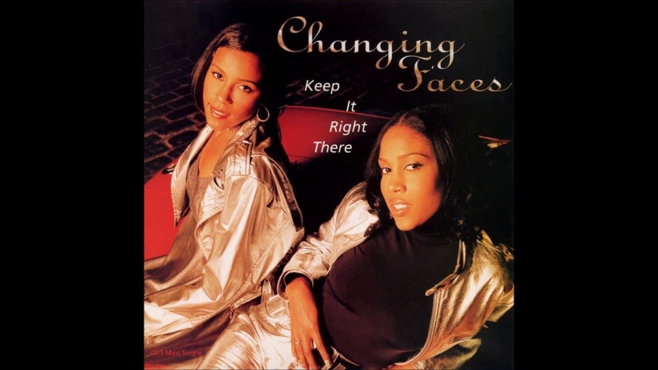 Changing Faces Keep It Right There Devante Swing Remix 1994