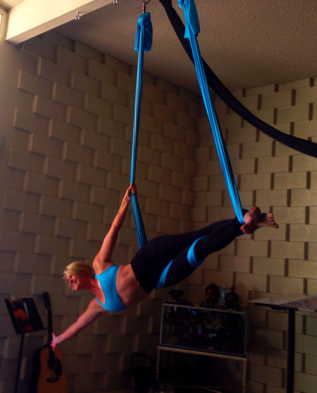 everything in between  suspended apparatus trapeze rope cloud swing aerial cradle aerial silk aerial hoop aerial straps sling hammock silks     jupiter of ajnalife   aerialist  u0026 specialty vinyasa yoga      rh   pinterest