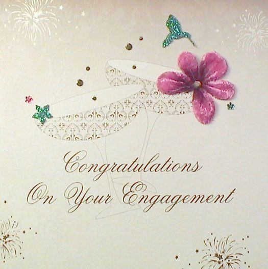 images of engagements Congratulations On Your Engagement - free congratulation cards