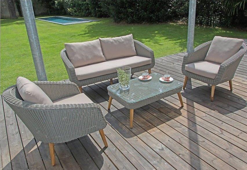 Ensemble De Jardin Centura Pro Loisirs Salon De Jardin Camif Ventes Pas Cher Com En 2020 Ensemble De Jardin Salon De Jardin Bois Table De Jardin Carree