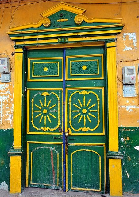 Columbia & Columbia   DOORS TO THE PAST \u0026 PRESENT   Pinterest   Colombia and ... Pezcame.Com