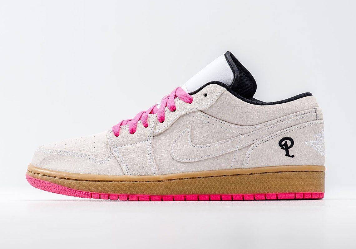 Sneaker Politics Air Jordan 1 Low Block