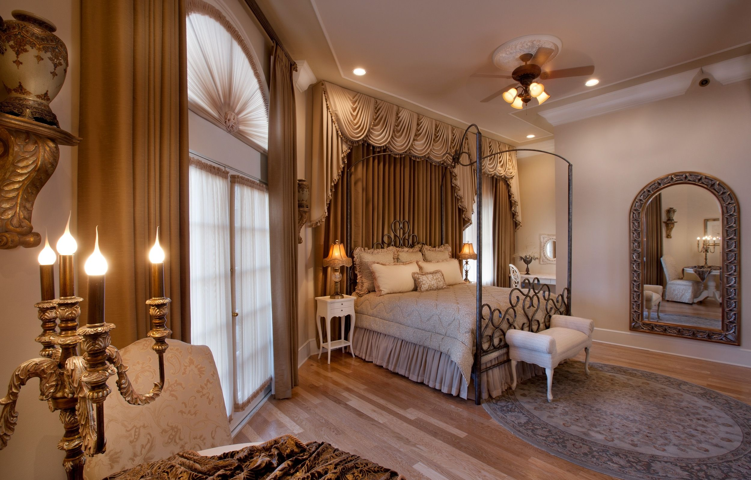 Renaissance Bridal Suite At The Driskill Hotel Romance Travel