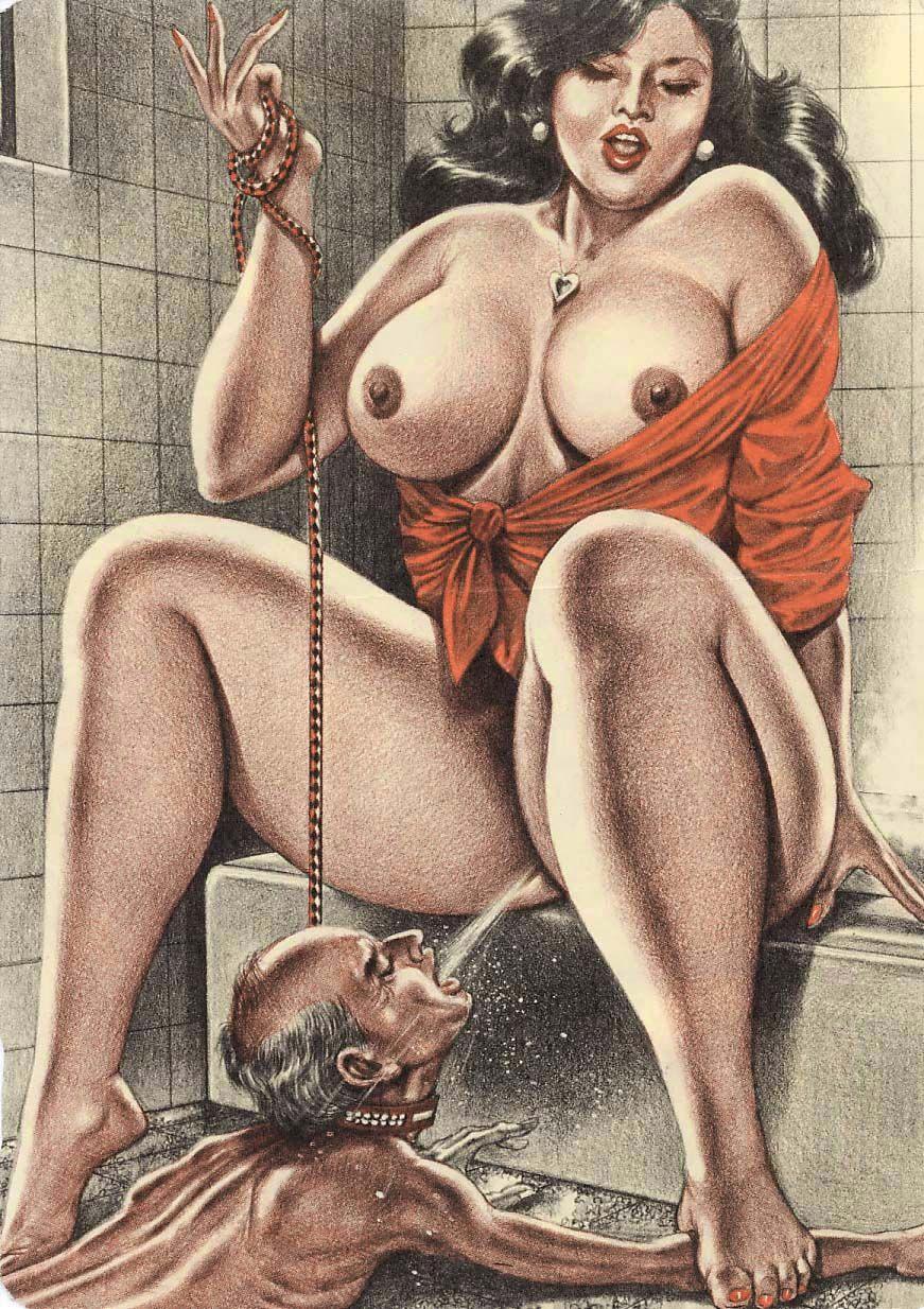 эротика картинки женское доминирование ждем ваших