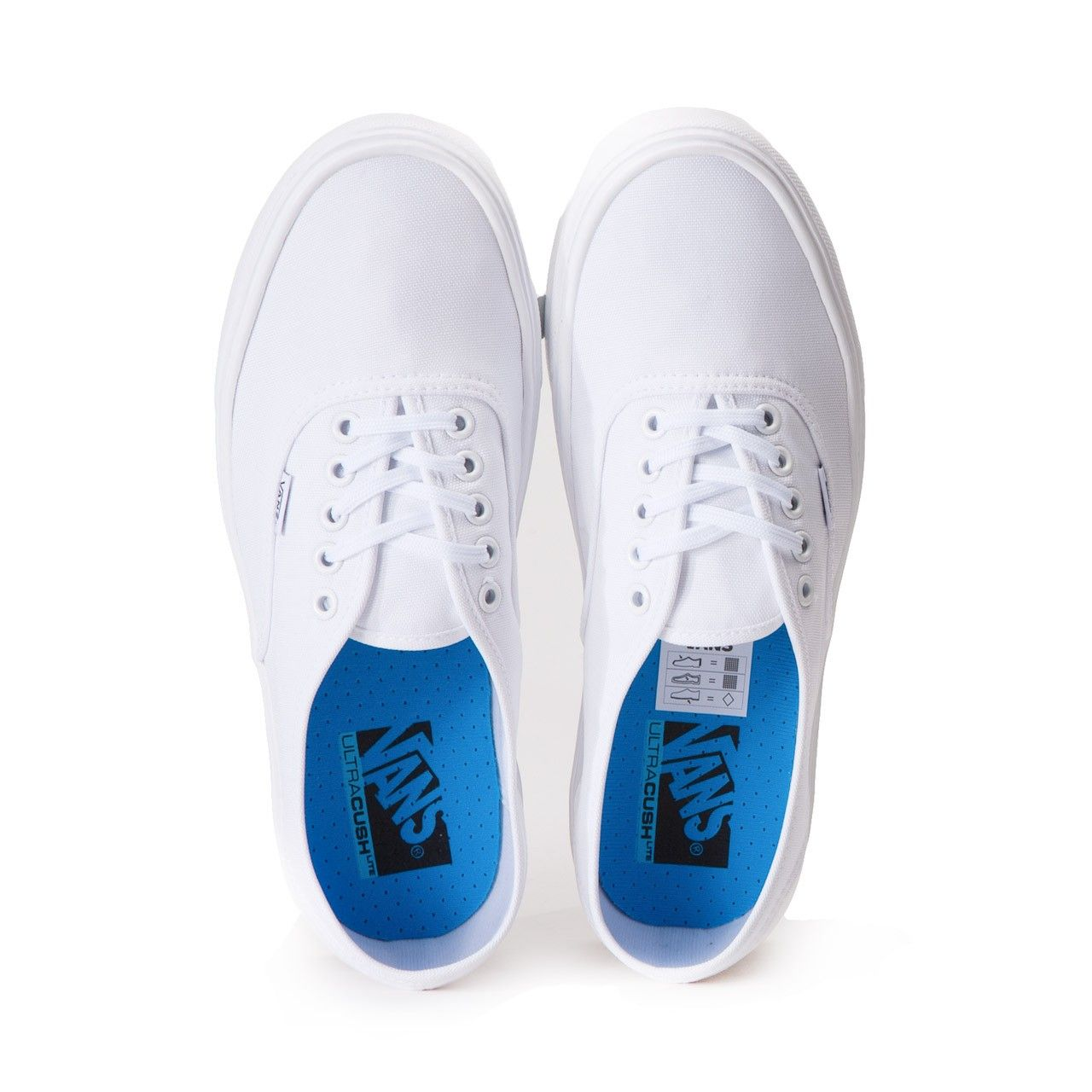 vans authentic ultra light