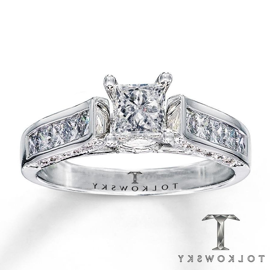 Jcpenney Diamond Rings Engagement