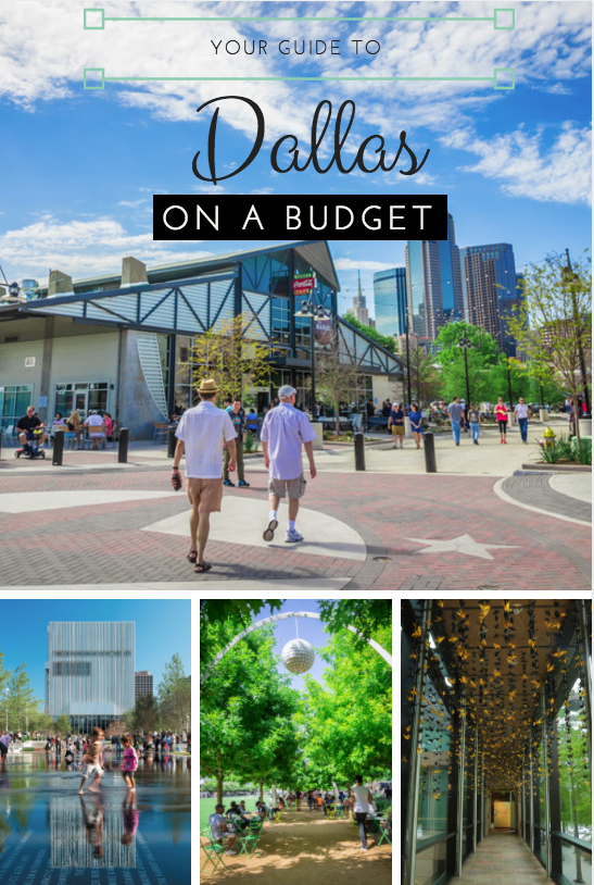 cheap things to do in dallas for couples