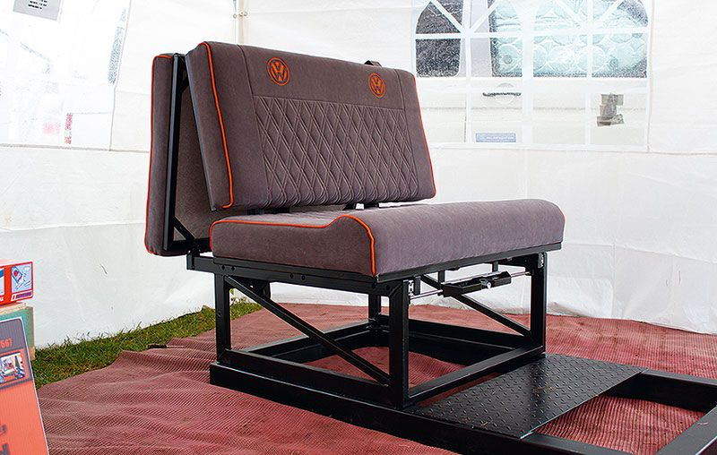 chair with pull out bed rosewood chairs danish just as much rock 'n' roll never goes of fashion, neither do classic beds ...