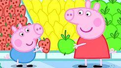 Peppa Pig Youtube Peppa Pig Peppa Pig Songs Peppa Pig Christmas
