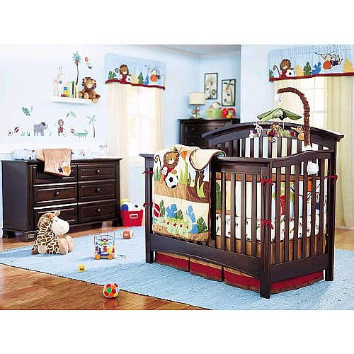 Baby Cache Essentials Curved Lifetime Crib Baby Cache Babies R