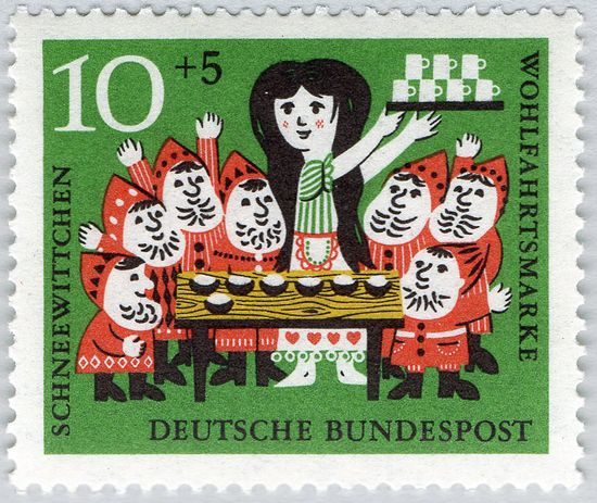 Deutsche Bundespost