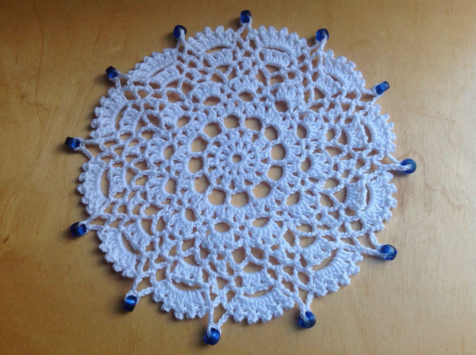 Ravelry: WoollyTiger\'s Jug cover | Crochet Doilys | Pinterest ...