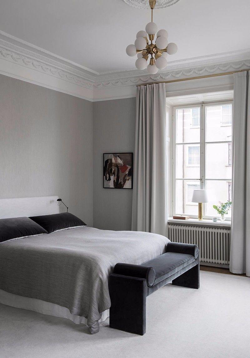 Badezimmer ideen schwarz  scharfe schwarze und weiße schlafzimmer designs  schlafzimmer