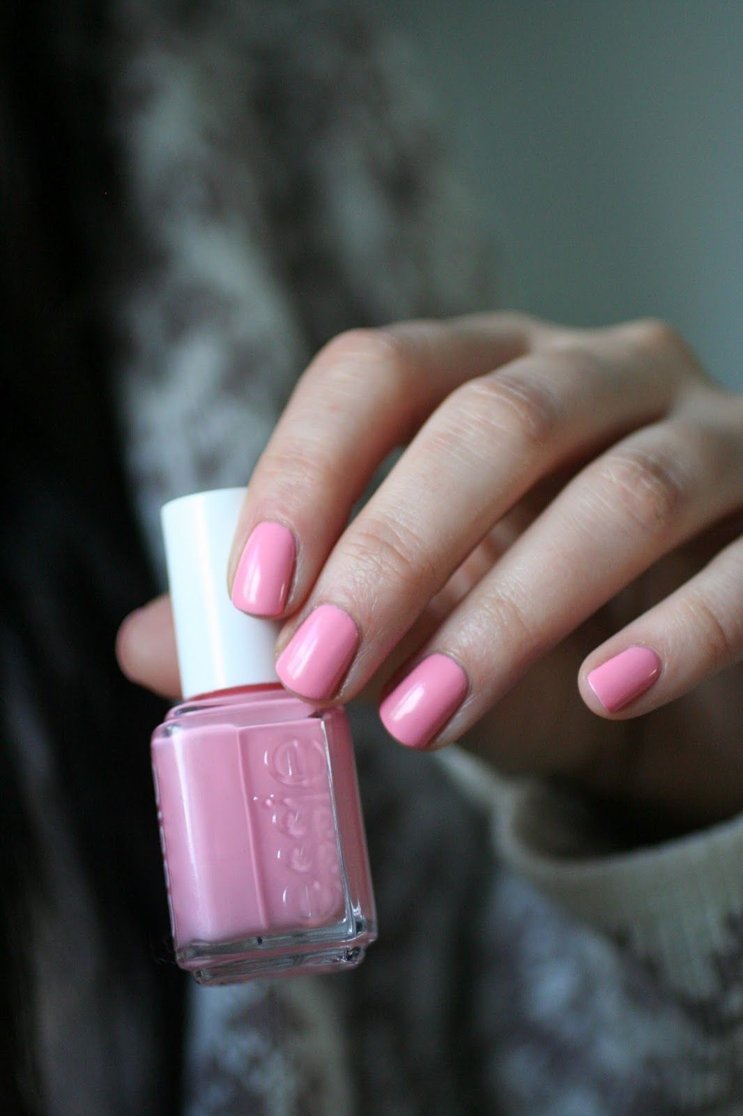 Essie Groove Is In the Heart | Essie Envy | Nails. | Pinterest