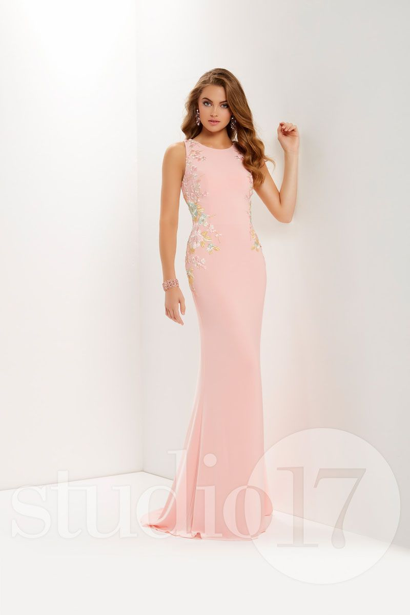 Studio 17 12691- Formal Approach Prom Dress | Sudio 17 Prom Dresses ...