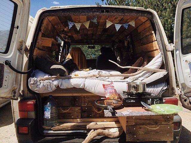 Vanpartment Vancrush Vanlife Https Www Instagram Com P